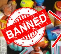 DRUGS & FOODS BANNED BY THE SOUTH SUDAN DRUG AUTHORITY BUT STILL IN THE MARKET