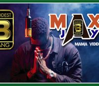 MAX JAY|MAMA SONG COULD BE OUR MOTHERS' ANTHEM,DROPS THIS SUNDAY