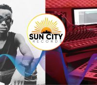 KANYA DI LION LEAVES VERSCOPE RECORDS FOR SUNCITY RECORDS