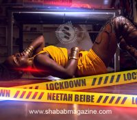 NEETAH BEIBE PROVES SHE OWNS THE MUSIC CROWN
