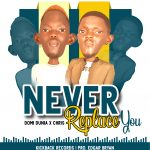 Never Replace you by Chris Mun & Domi Dunia